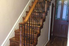 acacia-hardwood-stairway-lebanon-pa